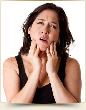 traumatic dental injuries