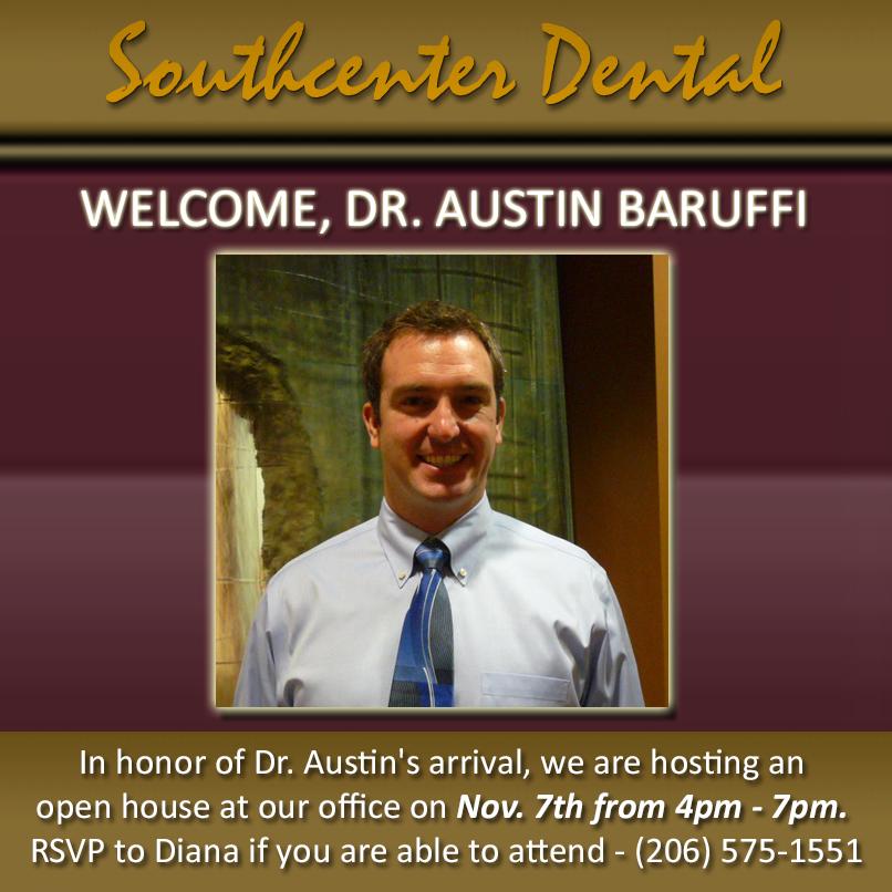 Dr Austin